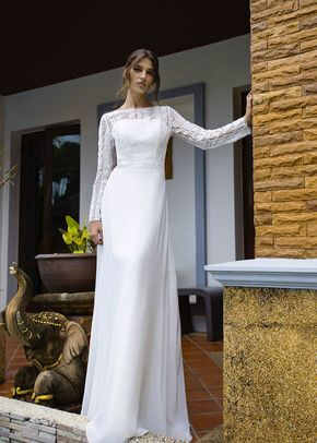 BM2136, Boheme from Mikonos By The Sposa Group Italia