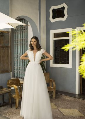 BM2137, Boheme from Mikonos By The Sposa Group Italia