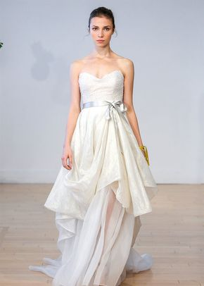 Autumn, Badgley Mischka