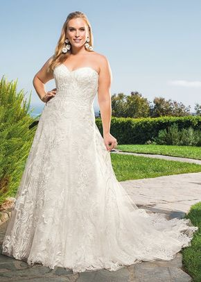 BRIELLE, Casablanca Bridal