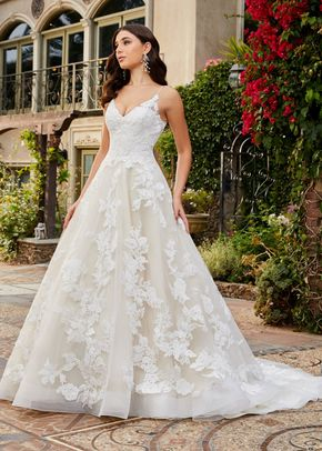 EMERY, Casablanca Bridal