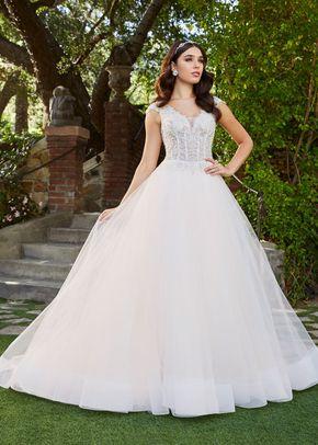 JOYCE, Casablanca Bridal