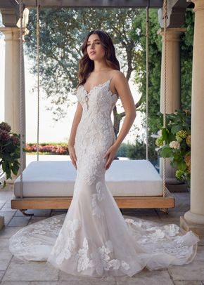 KIMBERLY, Casablanca Bridal