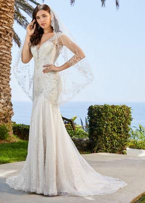 LEILANI, Casablanca Bridal