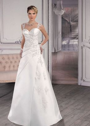 DS 19220, Divina Sposa By Sposa Group Italia