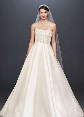 8000923, David's Bridal