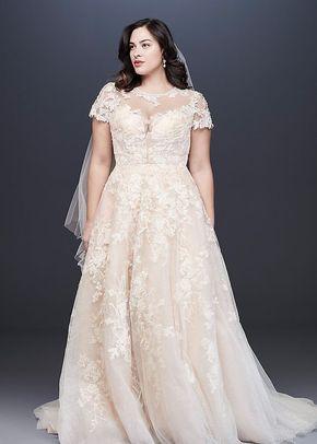 8CWG833, David's Bridal