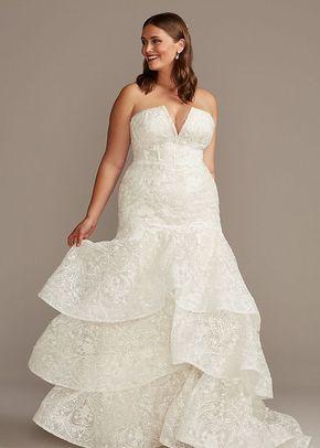 8CWG846, David's Bridal