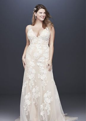 8MS251200, David's Bridal