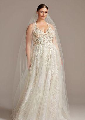 9SWG841, David's Bridal
