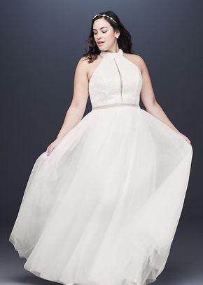 9WG3960, David's Bridal