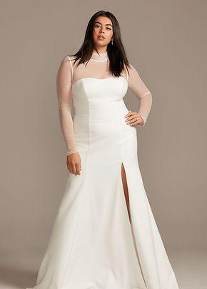 9WG3991, David's Bridal