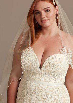 9WG3993, David's Bridal