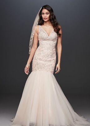 CWG832, David's Bridal