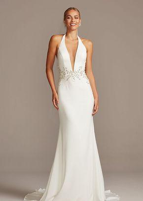 SWG838, David's Bridal