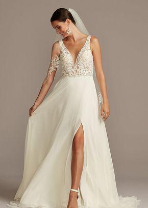 SWG842, David's Bridal