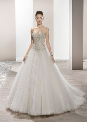 186-30, Miss Kelly By Sposa Group Italia