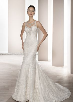 DS 202-10, Divina Sposa By Sposa Group Italia