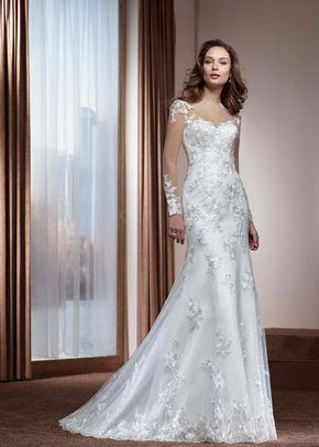 18-215, Divina Sposa By Sposa Group Italia