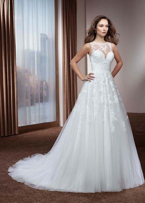 18-232, Divina Sposa By Sposa Group Italia