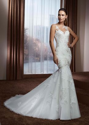 18-238, Divina Sposa By Sposa Group Italia