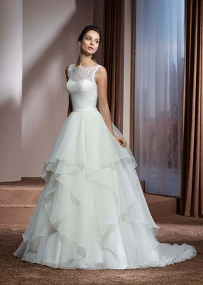18-242, Divina Sposa By Sposa Group Italia