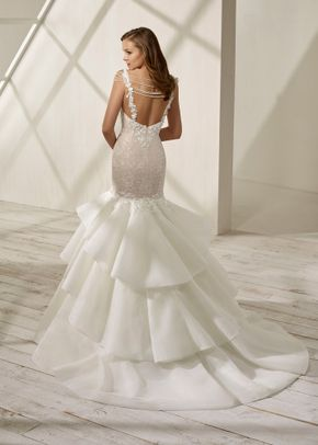 DS 19204 , Divina Sposa By Sposa Group Italia