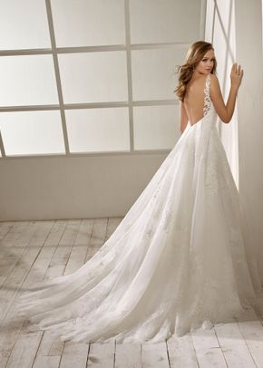 DS 19214, Divina Sposa By Sposa Group Italia