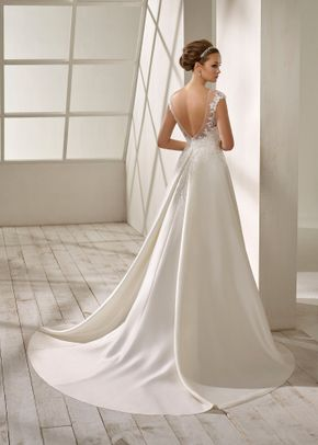 DS 19223, Divina Sposa By Sposa Group Italia