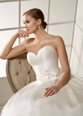 DS 19227, Divina Sposa By Sposa Group Italia