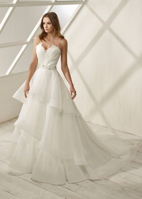 DS 19230, Divina Sposa By Sposa Group Italia