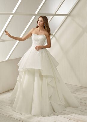 DS 19231, Divina Sposa By Sposa Group Italia
