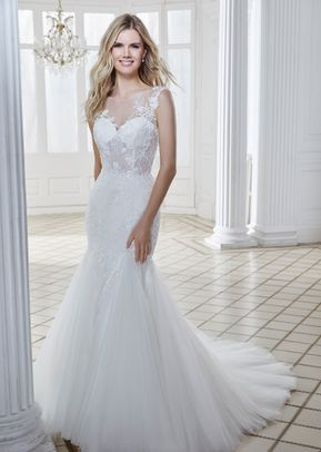 DS 202-04, Divina Sposa By Sposa Group Italia