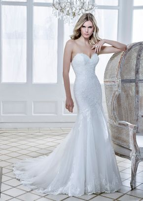 DS 202-40, Divina Sposa By Sposa Group Italia