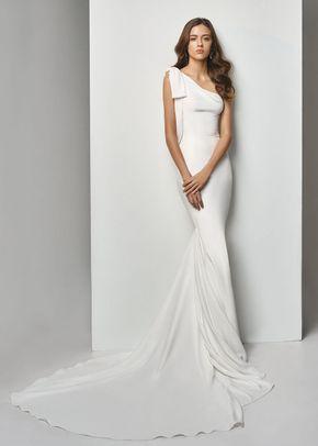 LOOK 4, Carolina Herrera