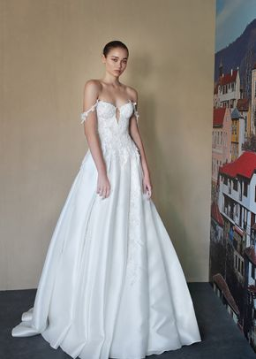 JFY 205-07, Just For You By The Sposa Group Italia