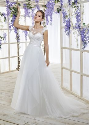 JFY 205-10, Just For You By Sposa Group Italia