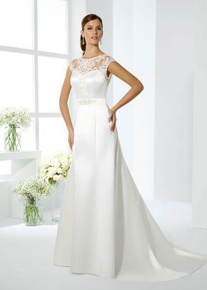 DS 202-18, Divina Sposa By Sposa Group Italia