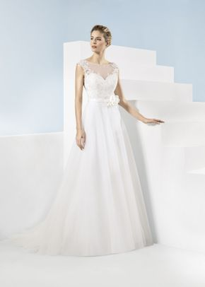185-01 , Just For You By The Sposa Group Italia