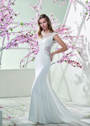 JFY 195 09 , Just For You By The Sposa Group Italia