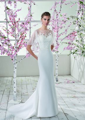 JFY 195 15, Just For You By The Sposa Group Italia
