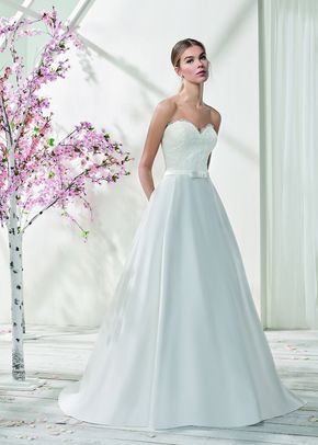 JFY 195 18 , Just For You By The Sposa Group Italia