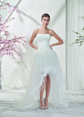 JFY 195 24, Just For You By The Sposa Group Italia