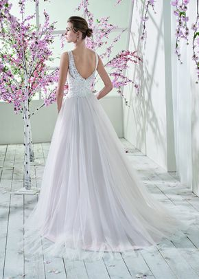 JFY 195 36 , Just For You By The Sposa Group Italia