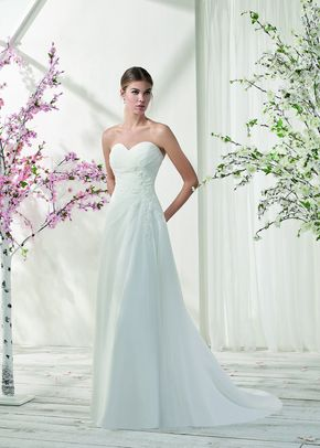 JFY 195 37 , Just For You By The Sposa Group Italia