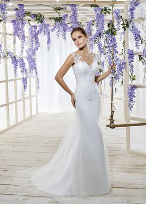 JFY 205-11, Just For You By The Sposa Group Italia