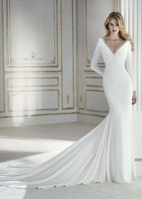 palas, La Sposa