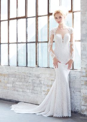 Ashton, Badgley Mischka