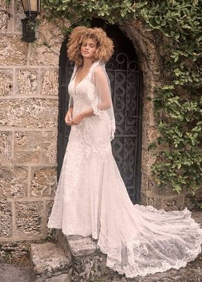 Esther, Maggie Sottero