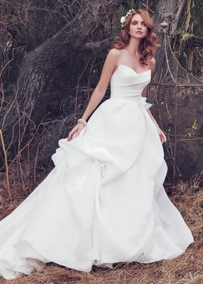 Meredith, Maggie Sottero